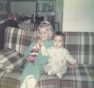kate me 1974 christmas