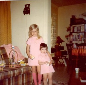 kate me 1977 easter or so